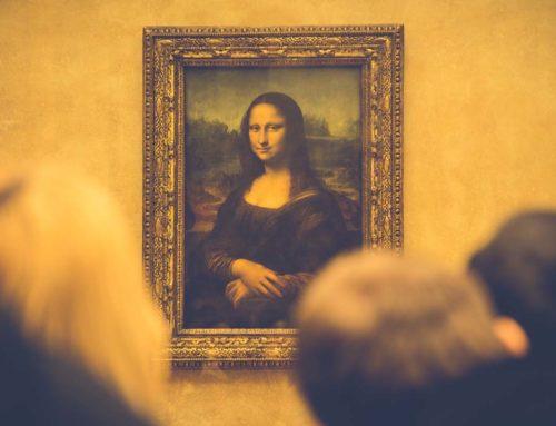 Saradnja muzeja Luvr i HTC VIVE Art na VR postavci – Mona Liza u virtuelnom prostoru