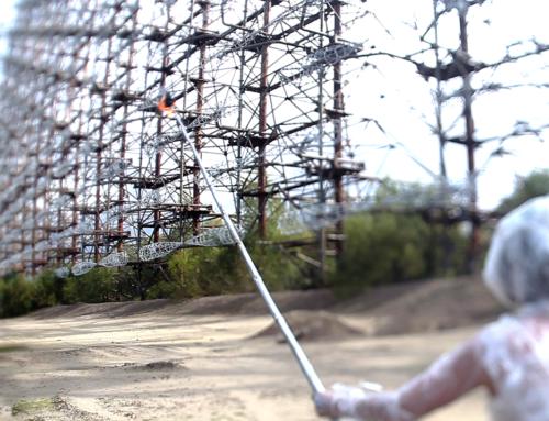 Dokumentarac o černobiljskoj nuklearnoj katastrofi u Beldocs čitaonici