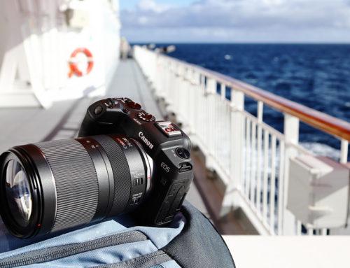 Kreativni objektiv za sve snimke – Canon predstavlja RF 24-240mm F4-6.3 IS USM, veoma svestran, kompaktan, 10x zum objektiv za EOS R sistem