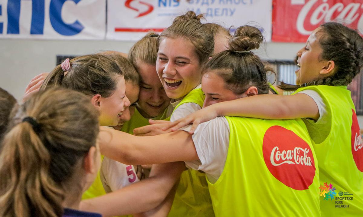Sve spremno za Državno finale Dunav osiguranje Sportskih igara mladih Srbije