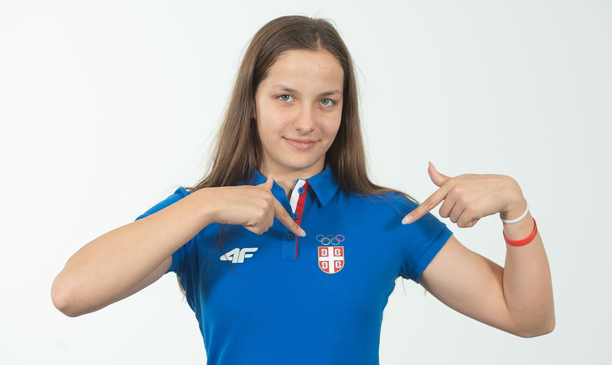 57 mladih sportista Srbije na EYOF-u u Bakuu