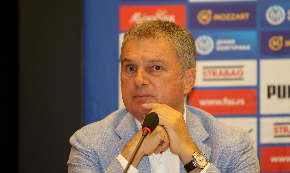 Tumbaković: Situacija nije laka, ali je pod kontrolom