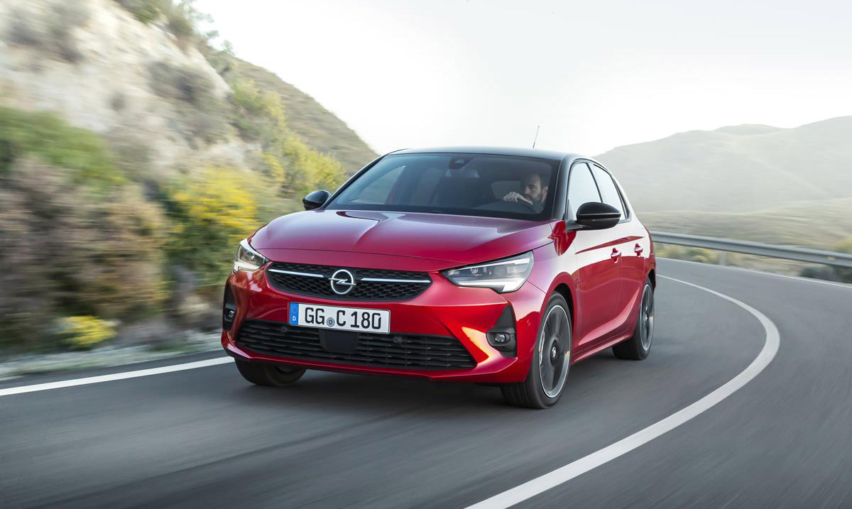 Nova Opel Corsa prvak aerodinamike: Za manju emisiju i veću efikasnost