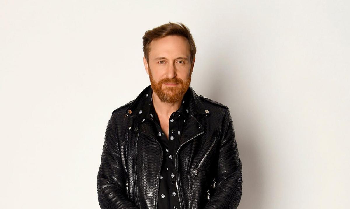 Mascom vodi fanove na upoznavanje sa Davidom Guettom!