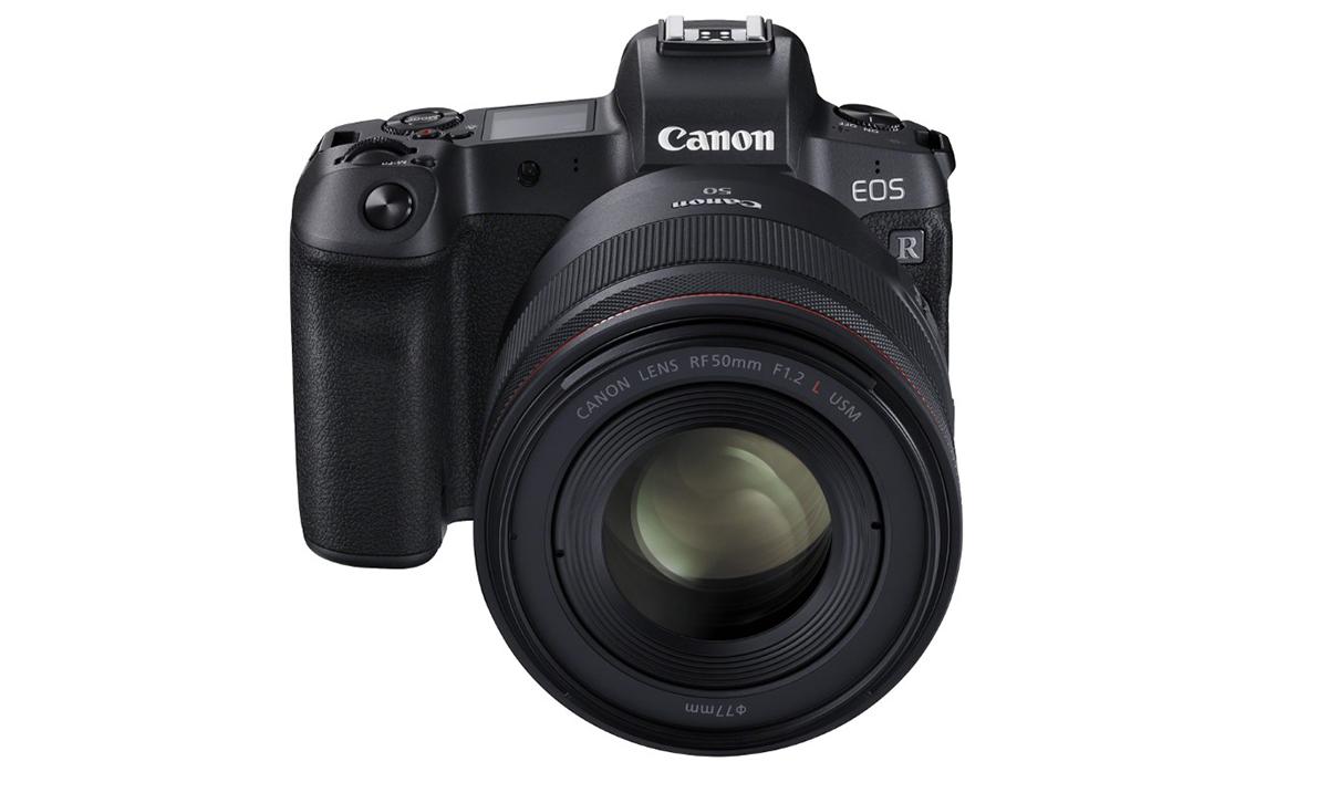 Budućnost fotografije i videografije je u Canon-ovim rukama, zahvaljujući pet 2019 EISA nagrada