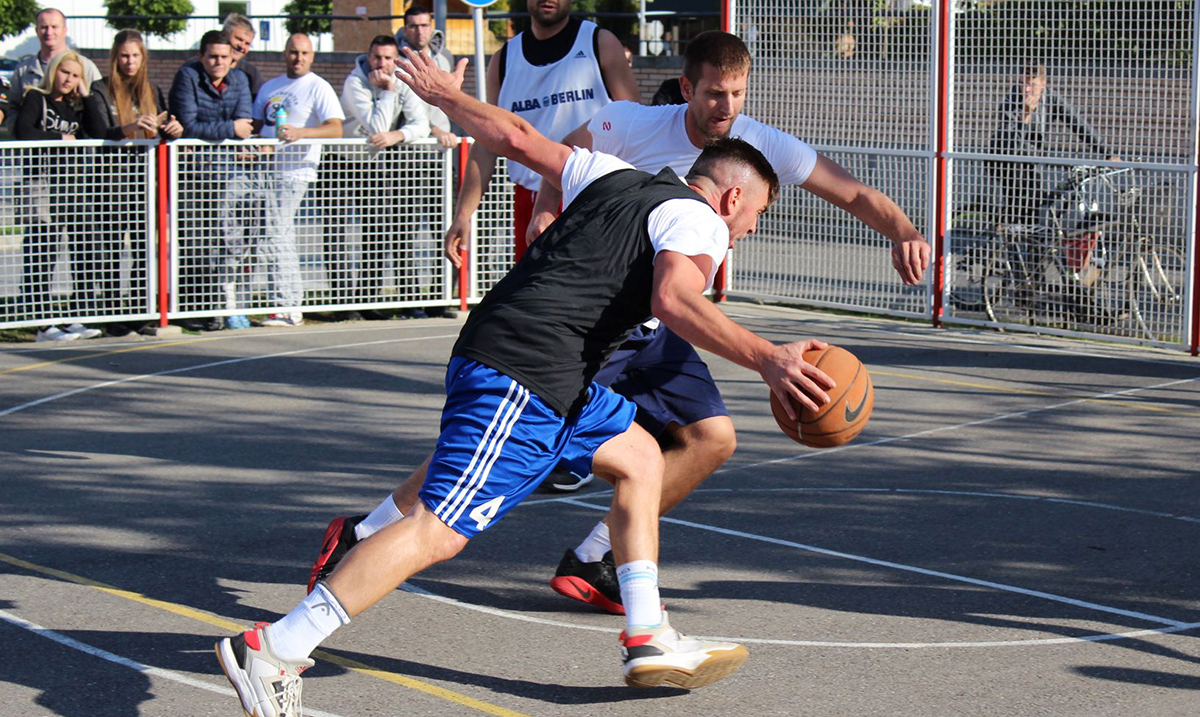 Besplatno na basket turnir u Pančevu