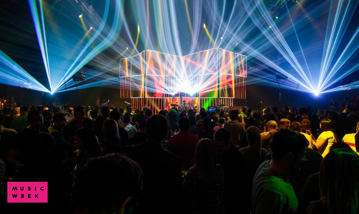 Jelena Rozga i Toni Cetinski vas pozivaju na Music Week festival na Ušću