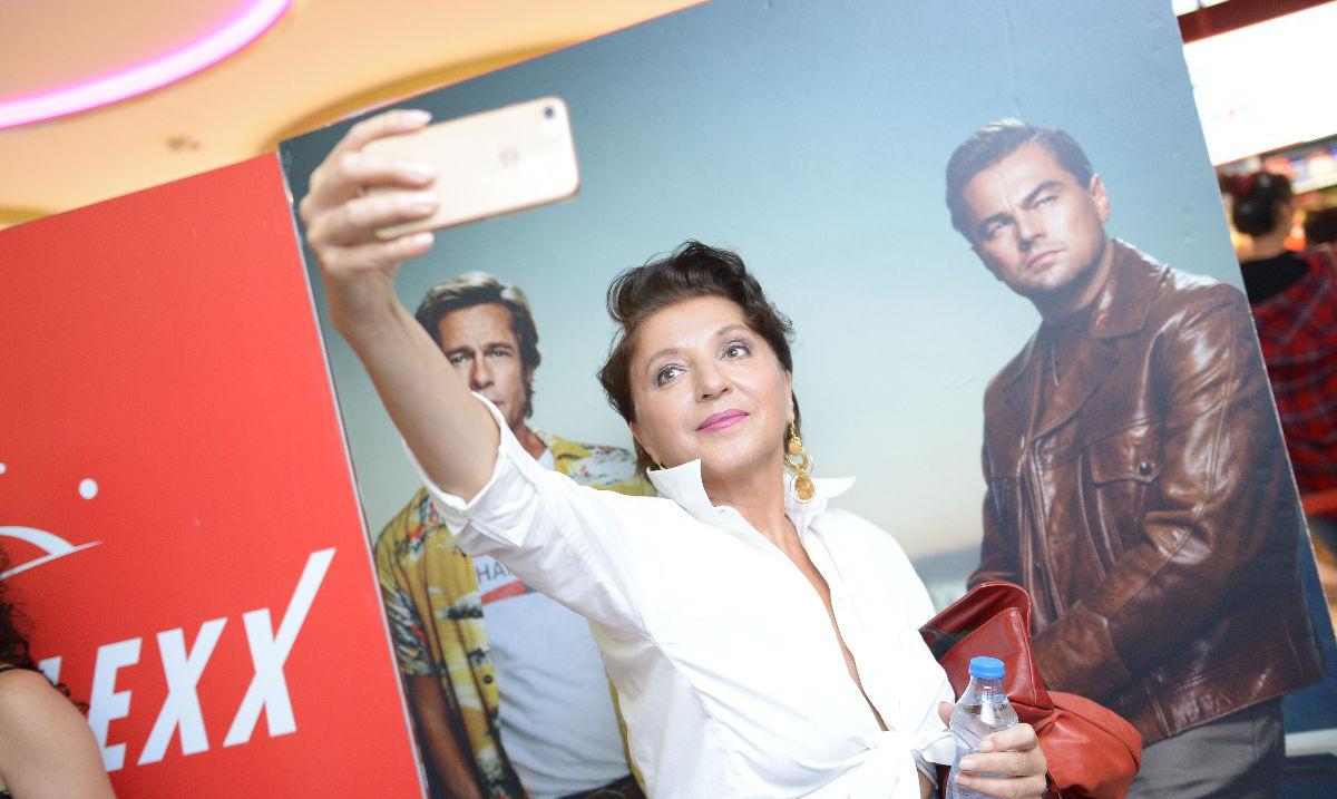 """Održana beogradska premijera filma """"Bilo jednom u Holivudu"""" u bioskopu Cineplexx"""