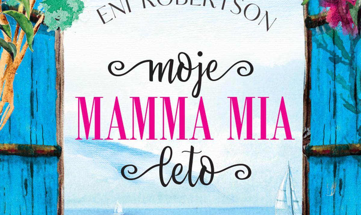 Uzbudljiva letnja avantura na čarobnom Skopelosu: Moje Mamma Mia leto