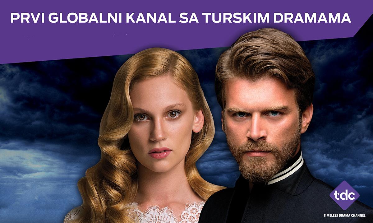 Najbolje turske serije od sada na novom kanalu u okviru mts TV ponude