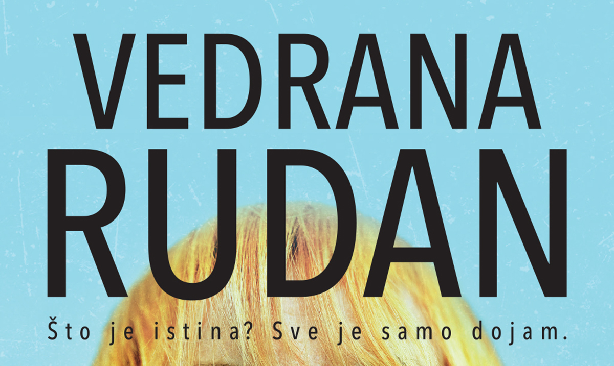 "Autobiografija Vedrane Rudan ""Ples oko Sunca"" u prodaji od 21. avgusta"