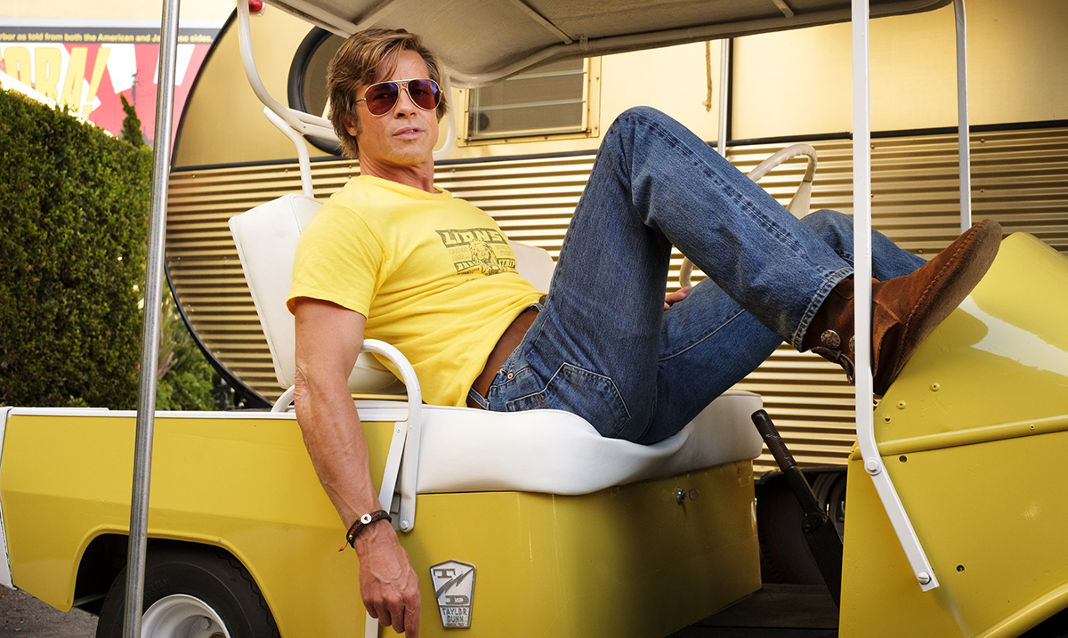"""Drive in bioskop na Adi """"Pod zvezdama """" 01. juna otvara otvara film """"Bilo jednom u Holivudu"""""""