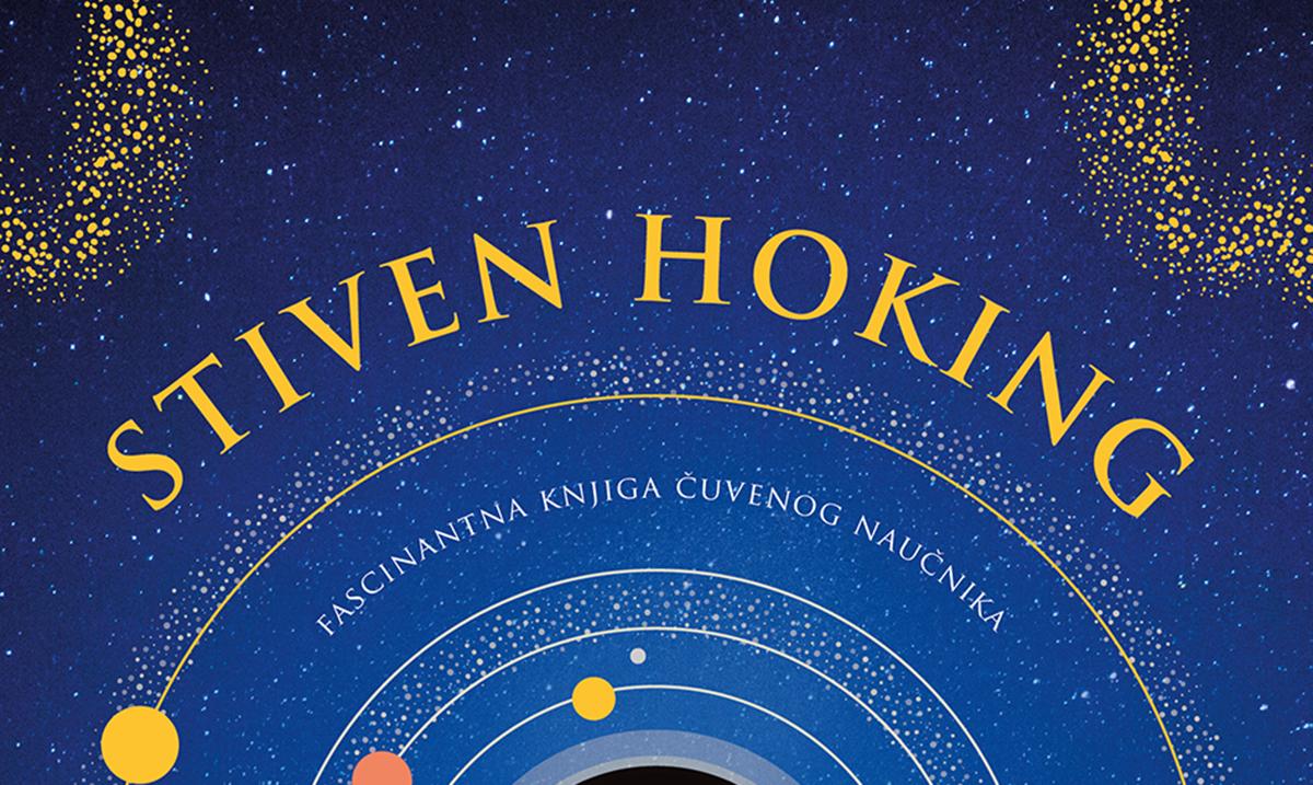 Kratki odgovori na velika pitanja – Stiven Hoking