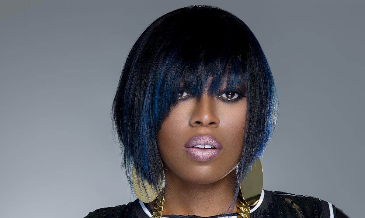 MTV dodeljuje prestižnu nagradu Missy Elliott