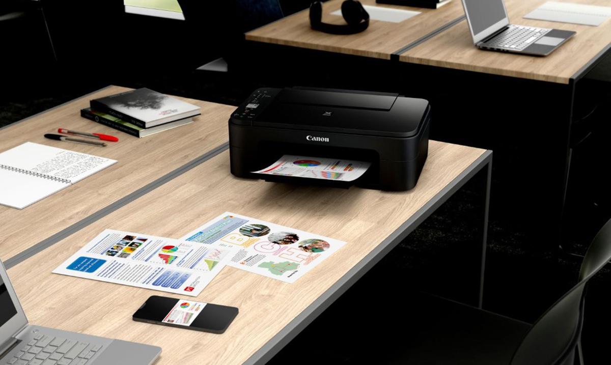 Podstaknite kreativnost i pronađite svoju umetničku strast pomoću Canon-ove nove linije iz serije PIXMA TS kućnih štampača