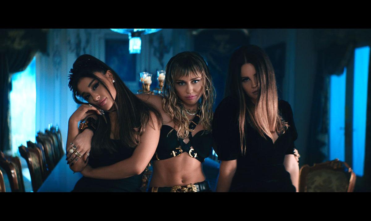 Ariana Grande, Miley Cyrus i Lana Del Rey predstavljaju značajnu i osnažujuću numeru posvećenu ženama!