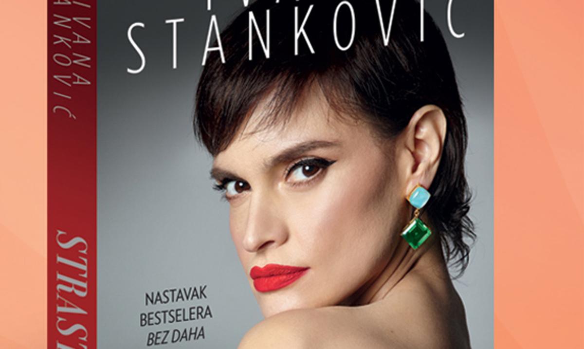 """Kakav je zaista svet modelinga, saznajte na promociji knjige """"Strast"""" Ivane Stanković"""
