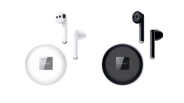 HUAWEI FREEBUDS 3 – pametne slušalice koje pokreće Kirin A1