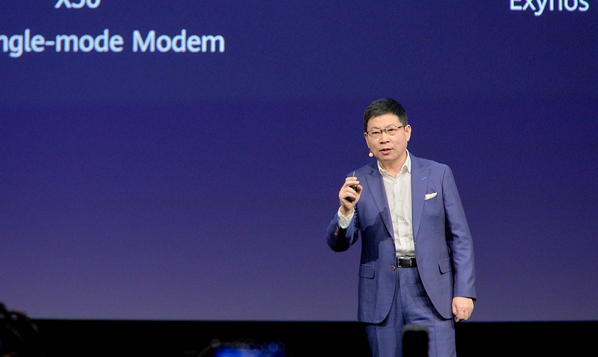 Huawei predstavio prvi flegšip 5G SoC na svetu