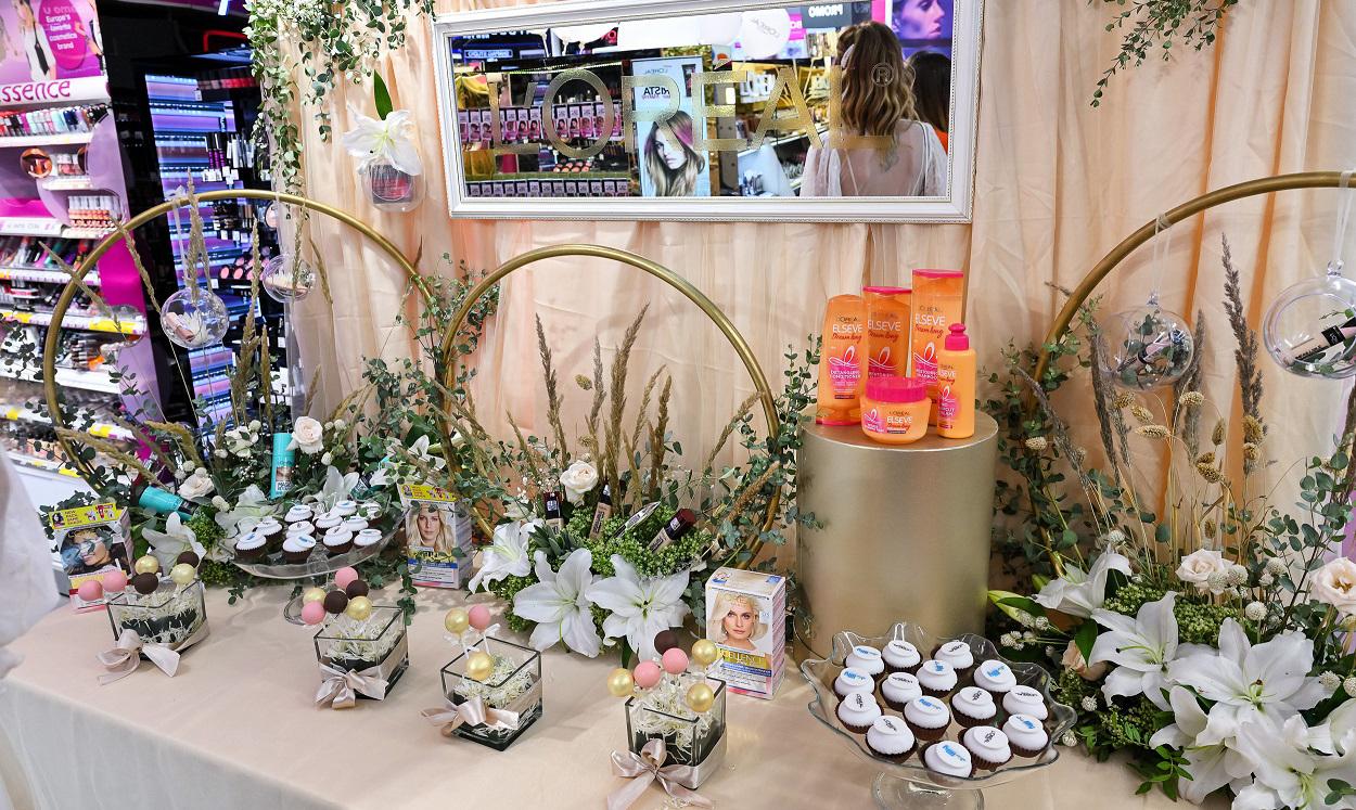 Lilly Drogerie i L'Oreal svečanim događajem najavili fantastične septembarske popuste