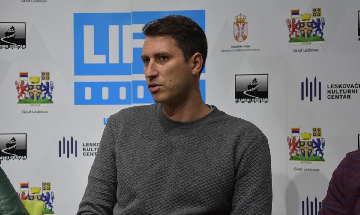 """Petar Ristovski: """"Uspeli smo da donesemo iskrenu emociju pred publiku"""""""