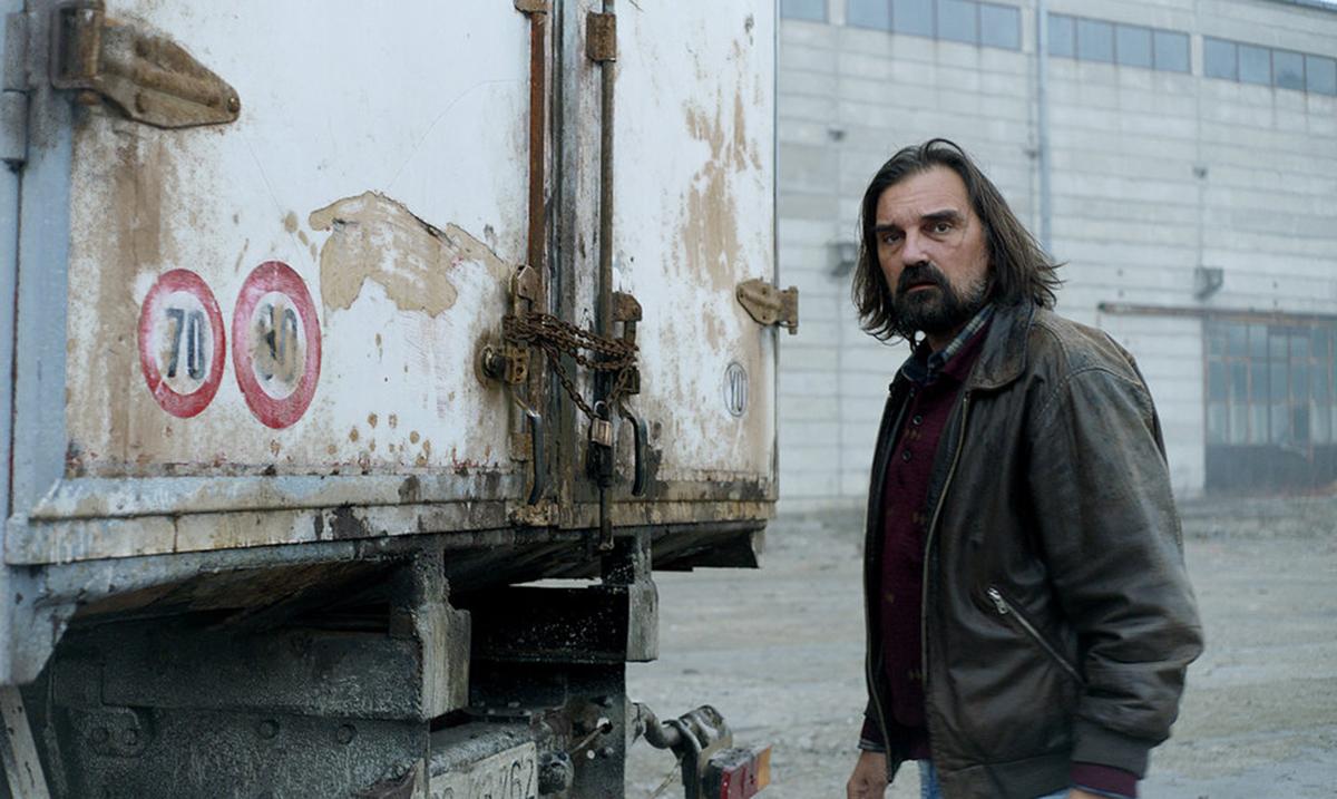 "Nagrađivani domaci film ""Teret"" stiže na HBO GO i Cinemax 2"