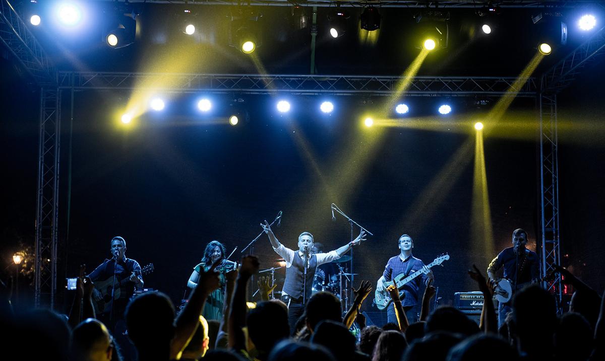 Irish Stew novom pesmom najavljuje veliki beogradski koncert i turneju po Srbiji