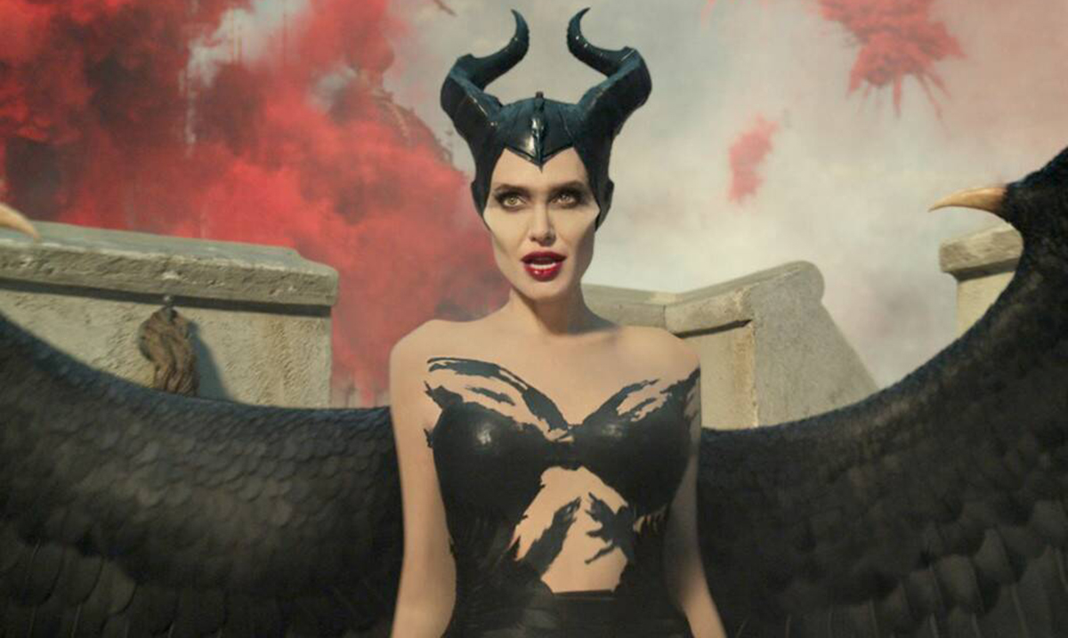 Grdana: Gospodarica zla – Pretpremijerno u bioskopu Cine Grand