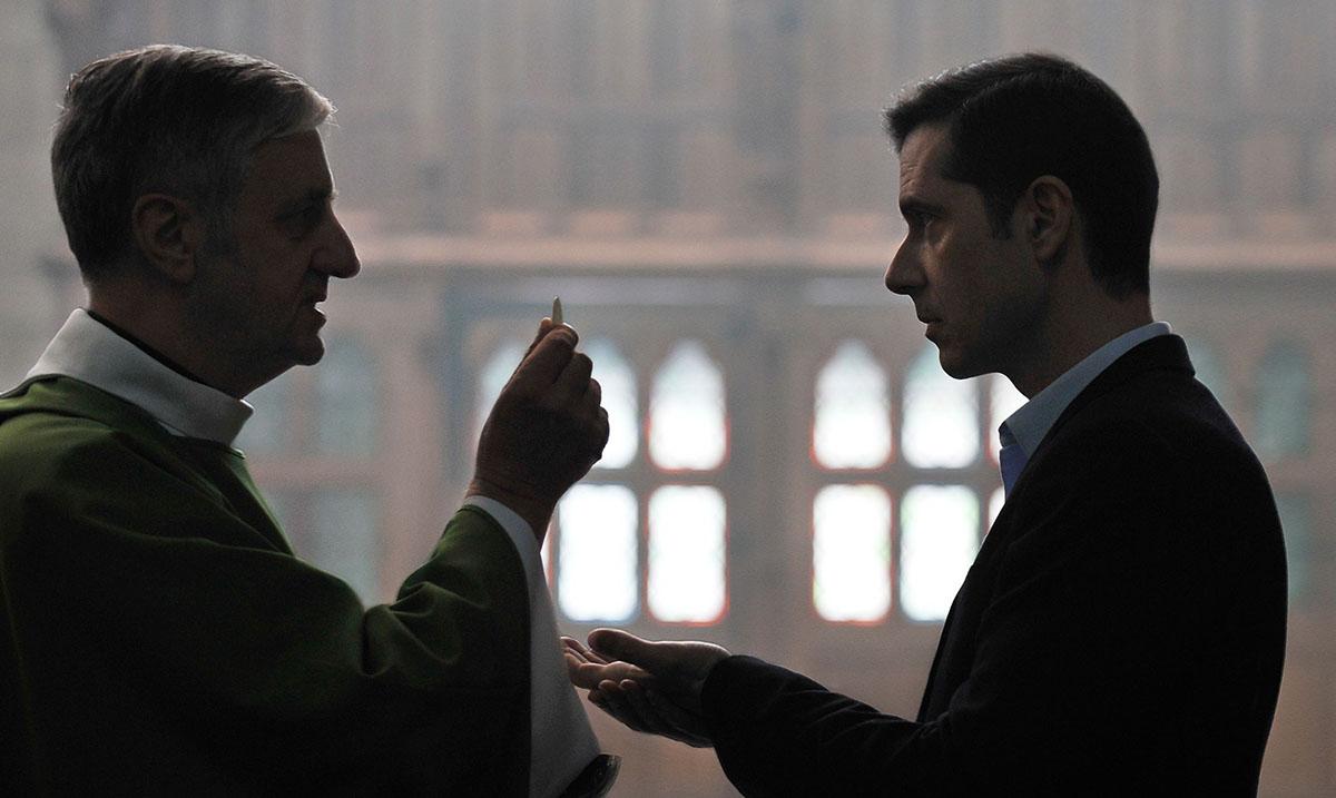 """Francuski film  """"Milošću božijom"""" u bioskopima od 3. oktobra"""