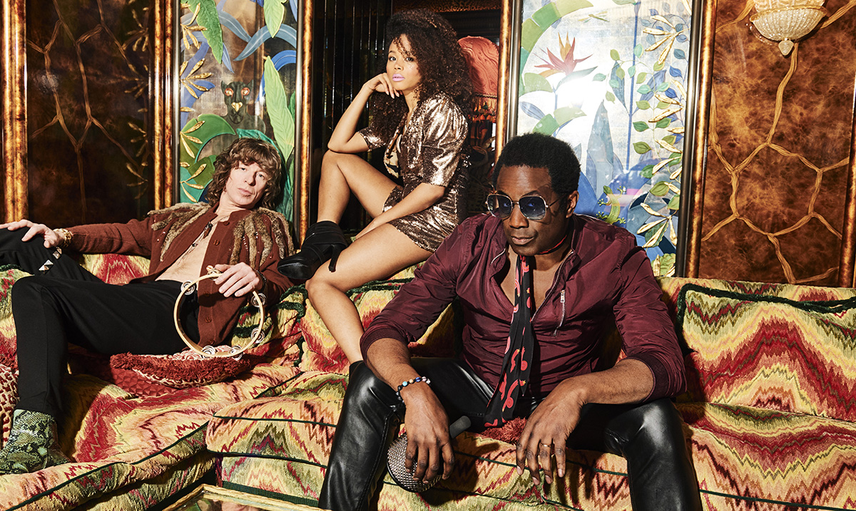 The Brand New Heavies krajem oktobra u Beogradu