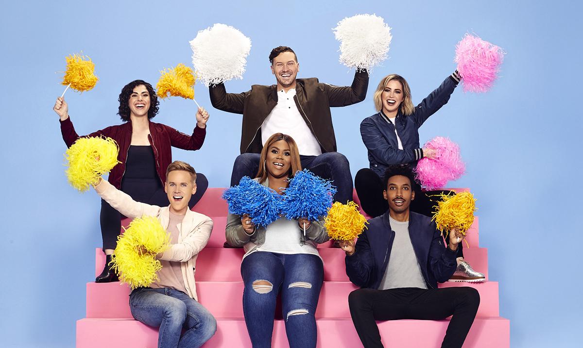 Dating #NoFilter vraca se na kanal E! sa drugom sezonom