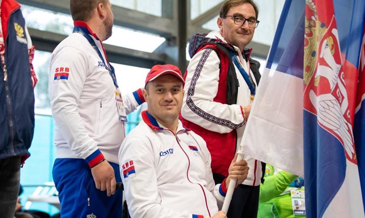 Srbija odbranila titulu šampiona sveta, Draganu Ristiću srebro