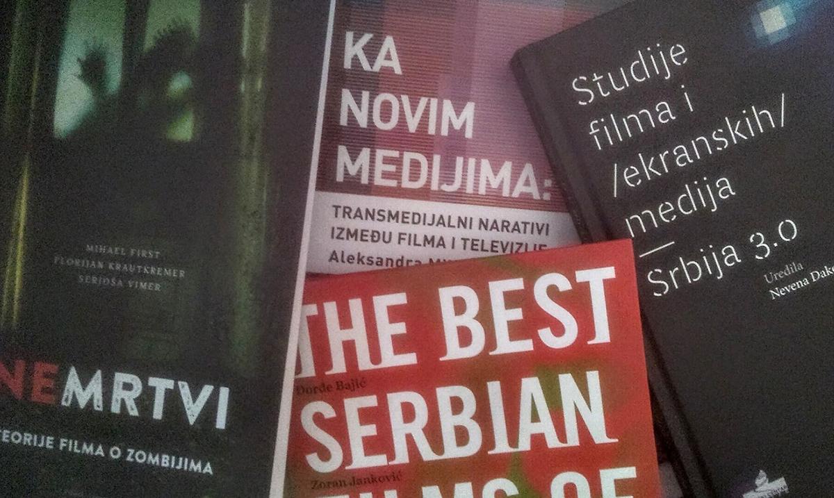Veliki sajamski popusti na štandu Filmskog centra Srbije