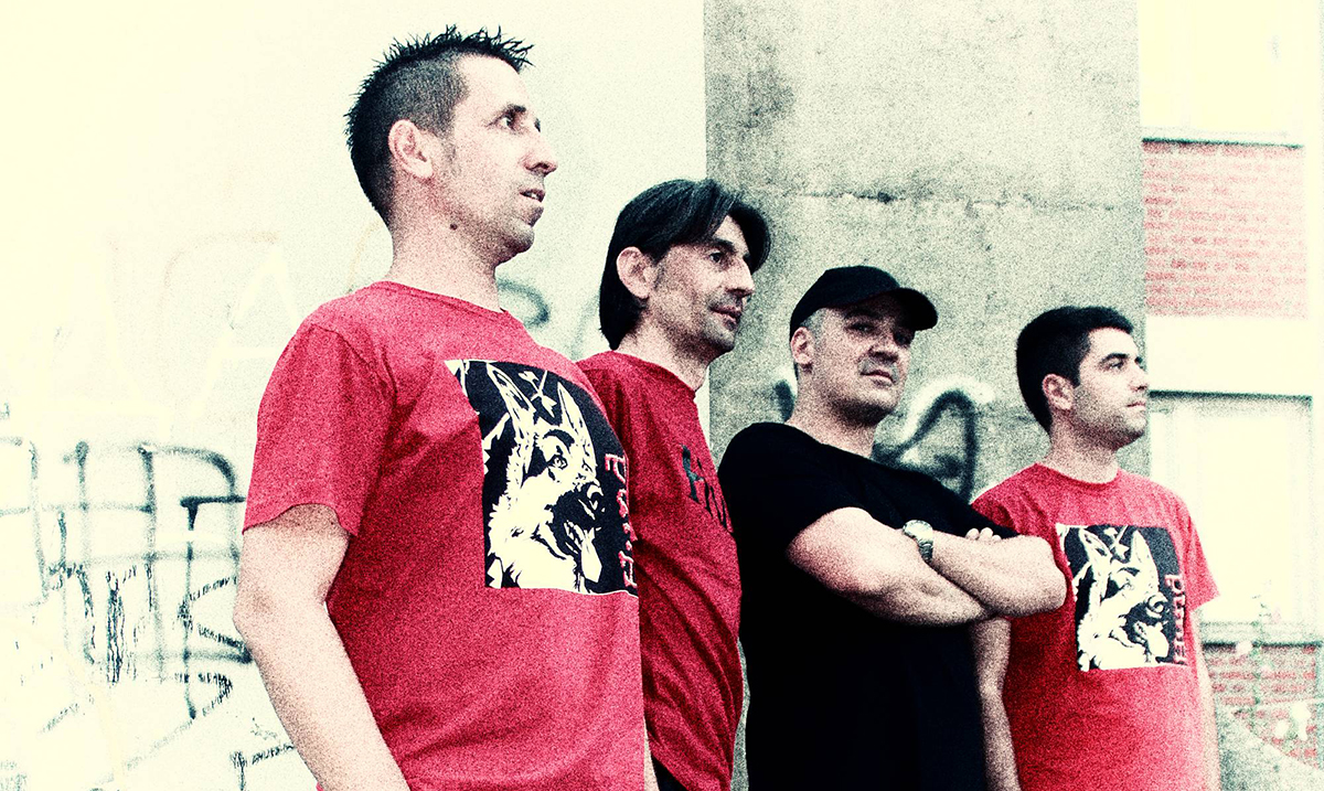 Novi album grupe HUND od danas u prodaji