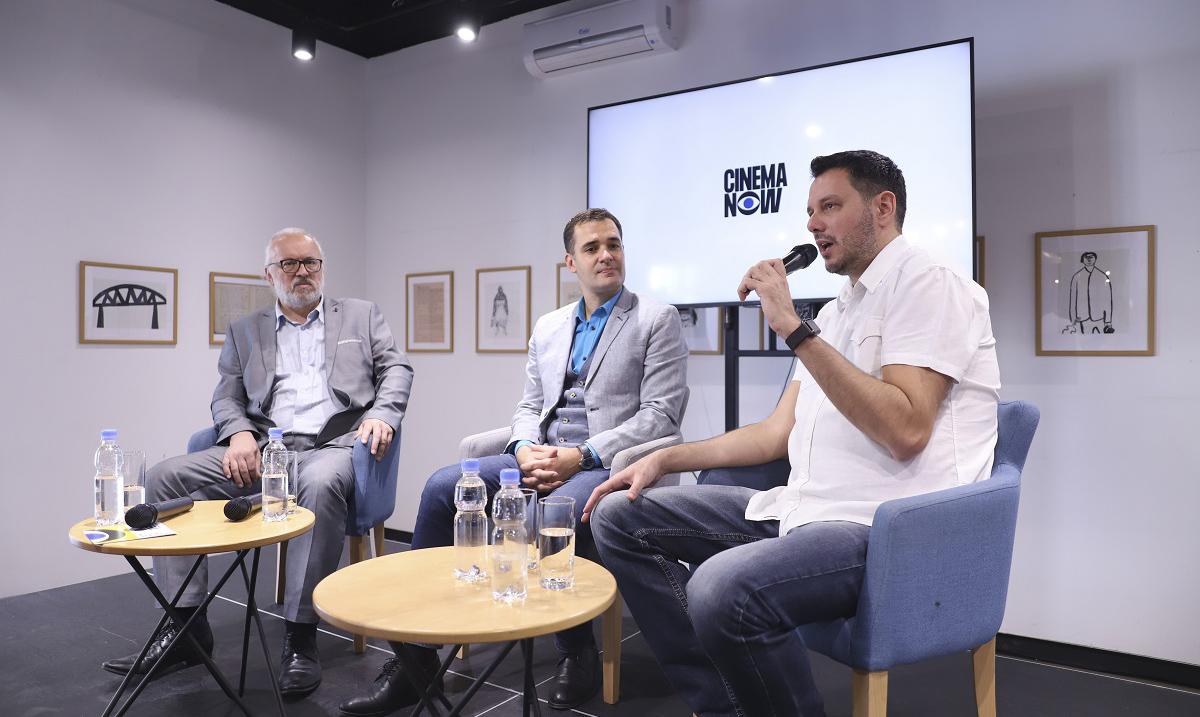 Novi Sad 2021 kao most u jačanju kulturne scene