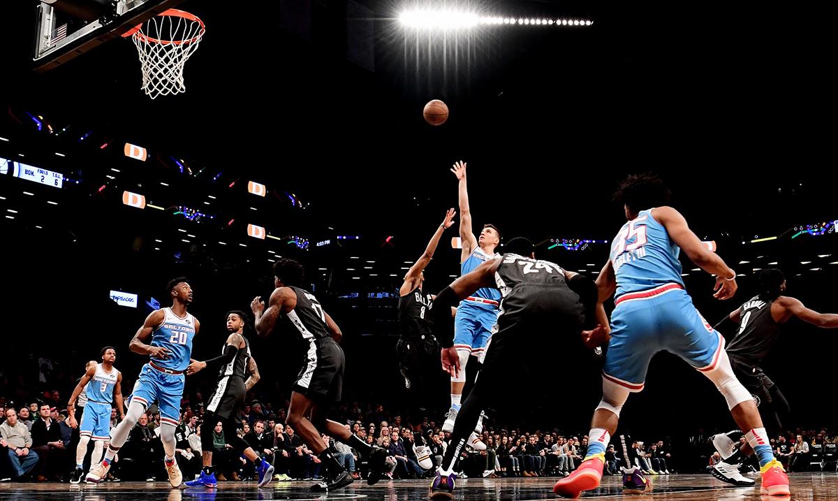 NBA utakmice uvek i svuda za mts korisnike