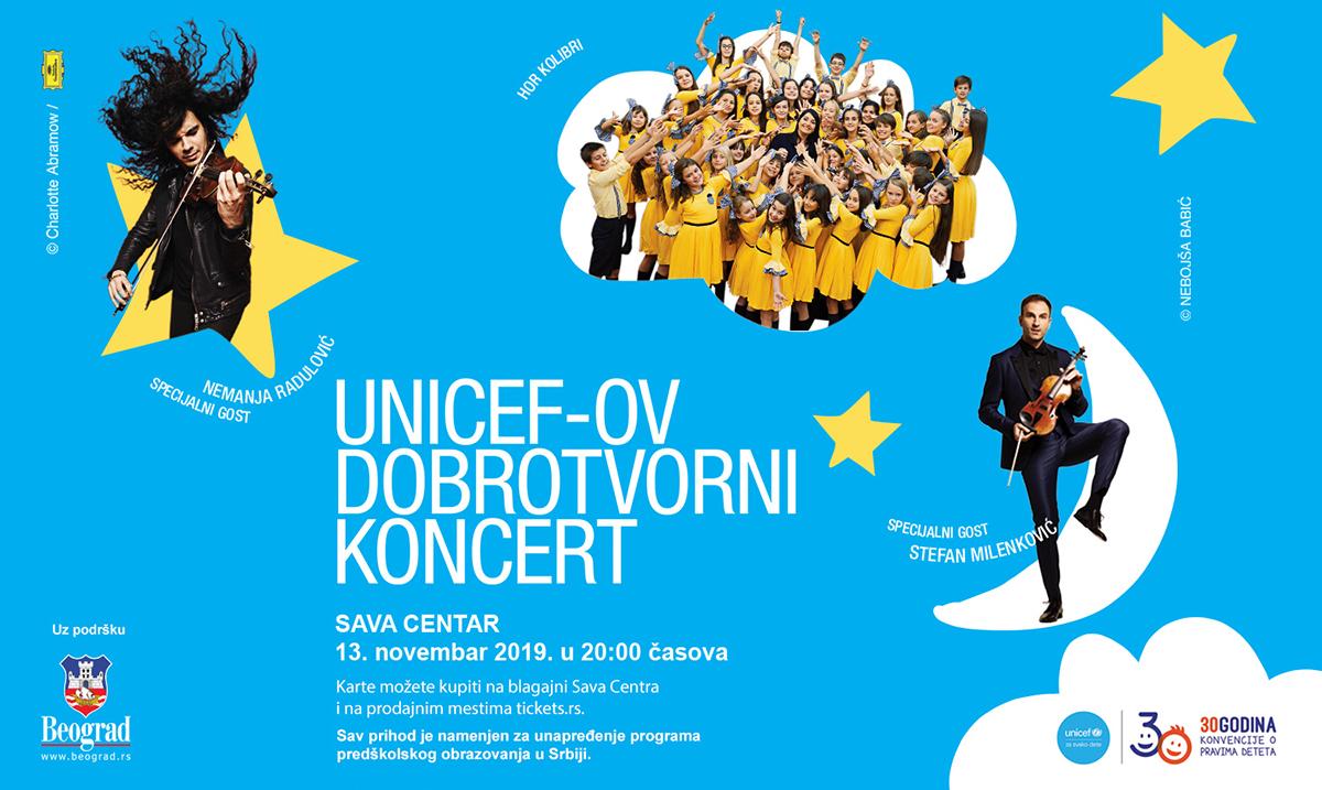 Hor Kolibri i specijalni gosti Stefan Milenković i Nemanja Radulović prvi put zajedno na sceni za decu Srbije
