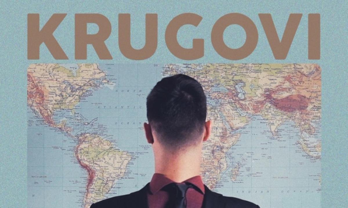 """ZEMLJA GRUVA predstavlja novi singl """"Krugovi"""""""