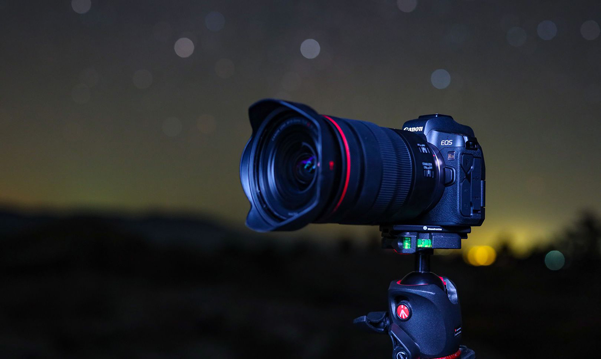 Gađaj zvezde – Canon proširuje liniju proizvoda punog kadra kroz fotoaparat za astrofotografiju