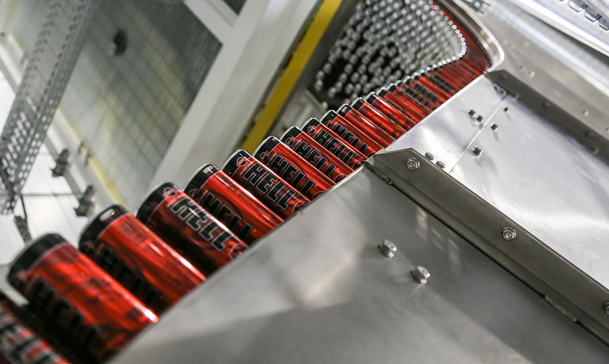 Aluminijumske limenke su budućnost – HELL i XIXO ukazuju na put međunarodnim kompanijama