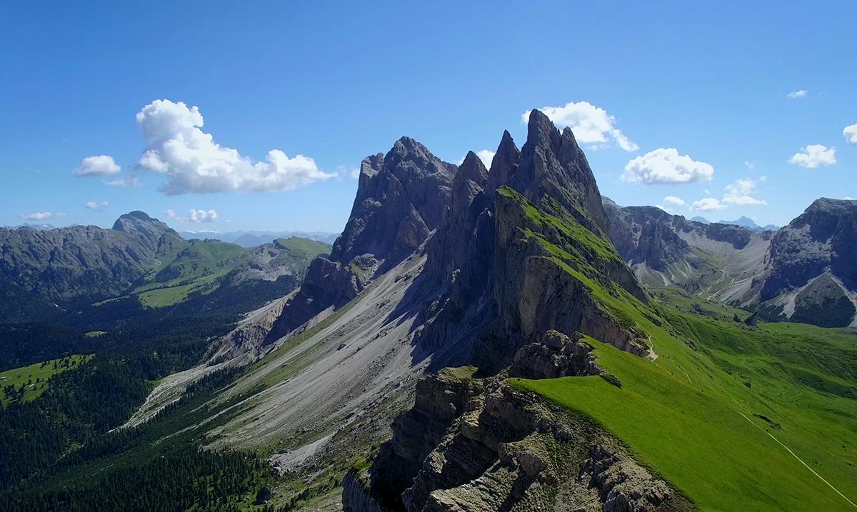 """National Geographic """"poleće""""  sa neverovatnim novim serijalom """"Evropa odozgo"""""""
