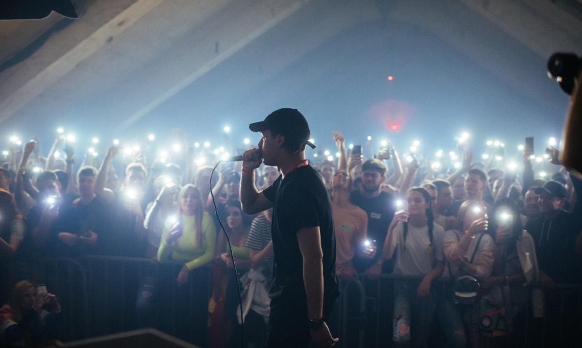 Završen No Sleep Festival: Rasprodati najveći prostori uz rekordan broj stranih gostiju