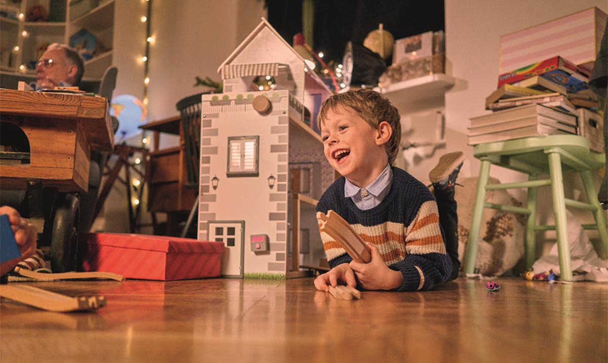 U Lidlovoj prazničnoj ponudi i ove godine visokokvalitetne igračke