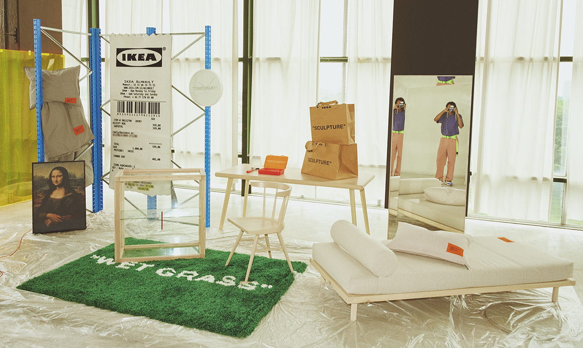 Lični pečat u domu uz pomoć MARKERAD, nove ograničene kolekcije kompanije IKEA