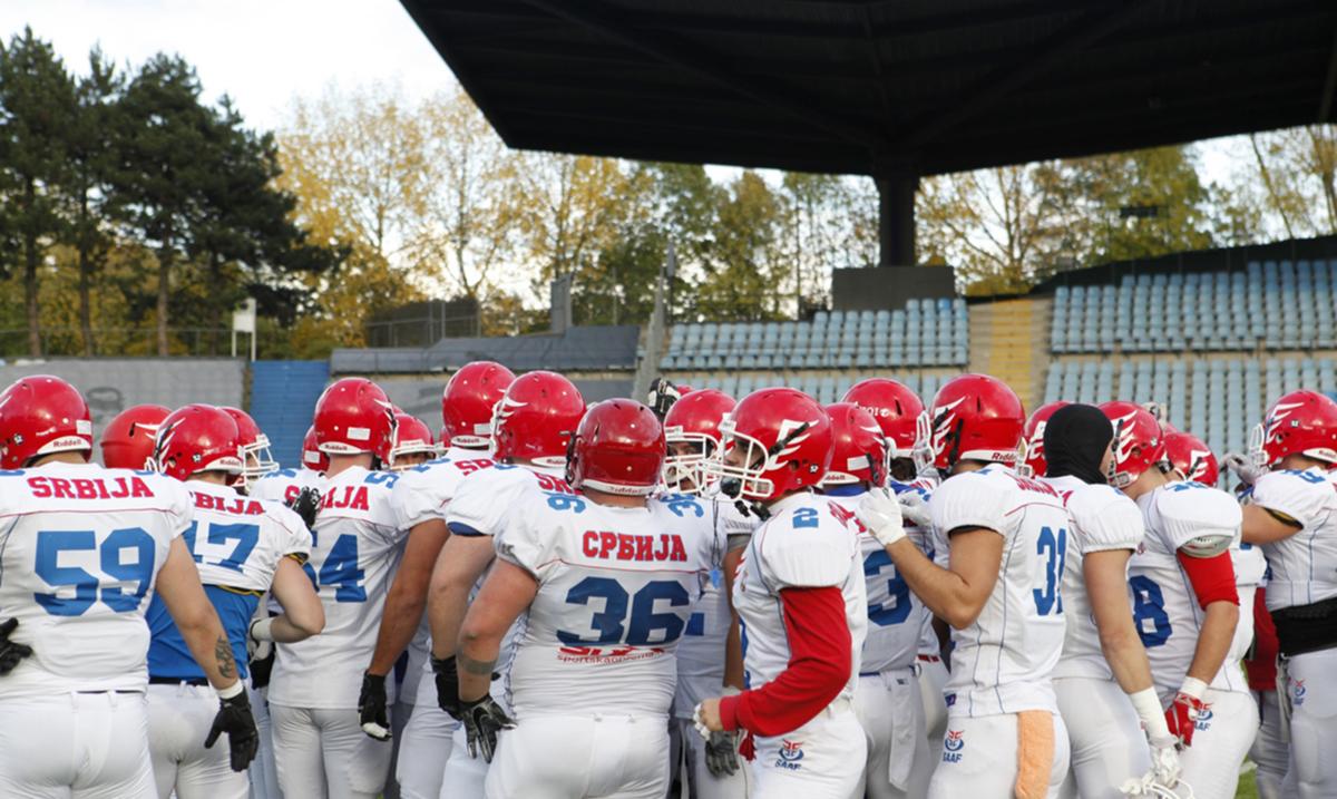 Reprezentacija Srbije šokirala svet i umalo savladala šampiona Evrope!