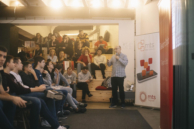 Novi mts app konkurs pokreće talentovane srednjoškolce