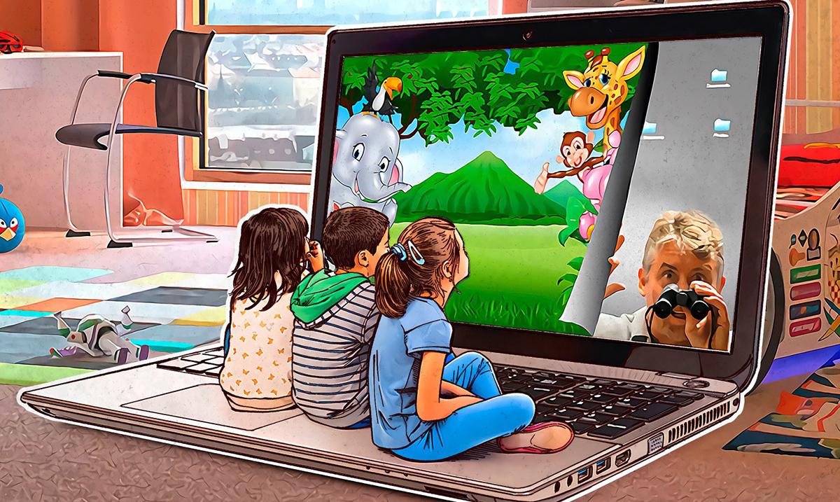 Verujte im, ali proverite: digitalna predostrožnost pomaže roditeljima da zaštite decu od mogućih pretnji na internetu