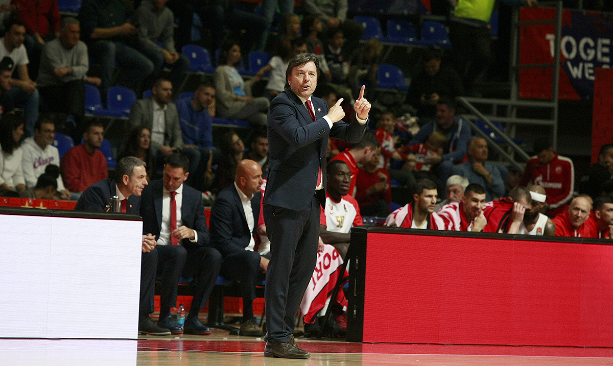 Gavrilović: Neće biti lako, Igokea ima kvalitet