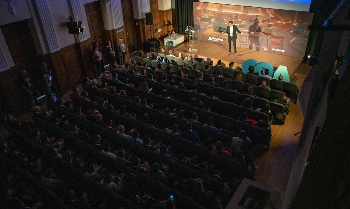 CGA Belgrade konferencija oborila rekorde u broju posetilaca