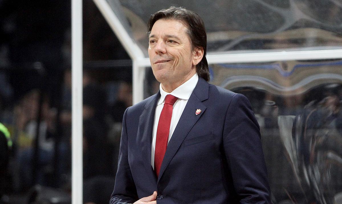 Gavrilović: Naša je obaveza da idemo na pobedu protiv Albe